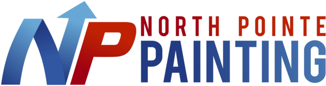 North Pointe Painting Logo Commerce Michigan