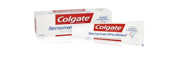 FREE Colgate Sensitive Pro-Rel...