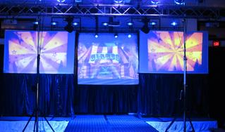Projector Screen Rentals Farmington Hills MI