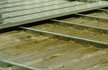 Re Roof Your Existing Metal Roof