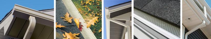 1 Seamless Gutter Replacement Contractor Gutter Repairs