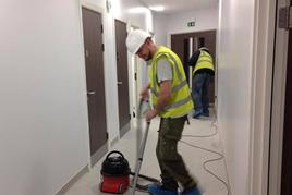 builders cleans, after builders cleaners london