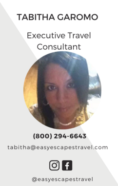 Easy Escapes Travel - Executive Travel Consultant - Tabitha Garomo