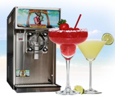 Our frozen drink machine rental in Euless, TX