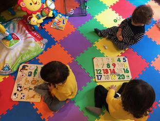 language development and children learning
