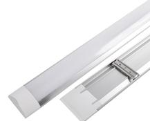 Slim-line LED Batten