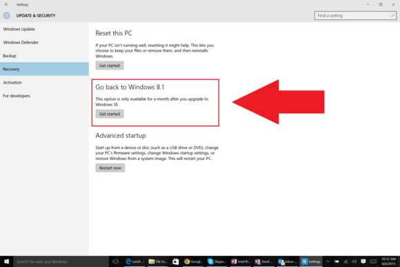 All About Windows 10 Updates