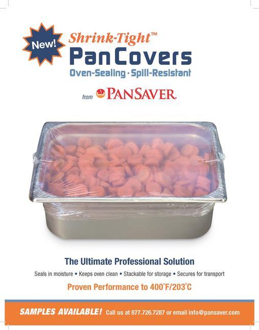 PAN COVERS