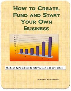 Start a Business Free with no money