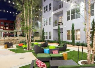 austin artificial grass