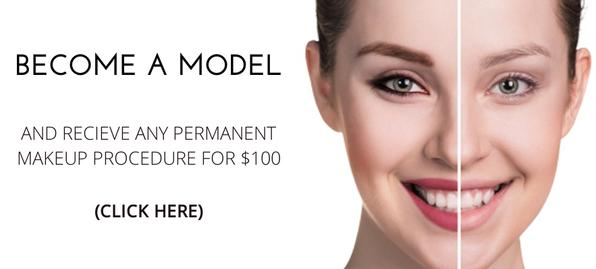 Permanent Makeup Training in Houston