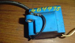 Used blue coils #F684475 or 300-88791 for a 125 hp Force outboard