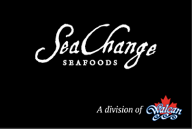 SeaChange Seafoods, a division of Walcan