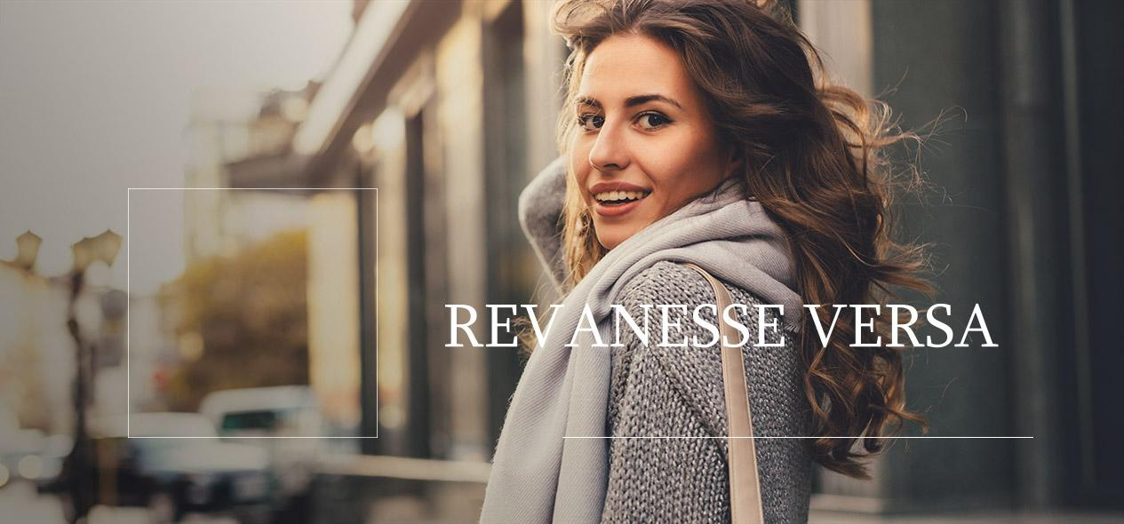 REVANESSE VERSA - R J Edwards Aesthetic Clinic | Lake Oswego, OR