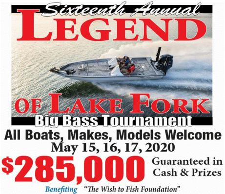 big bass bash lake of the ozarks 2020