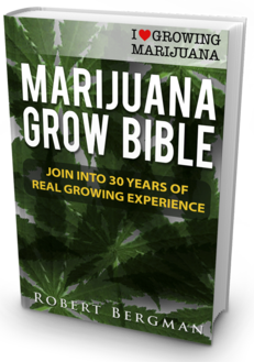 Marijuana Grow Book - Free Download