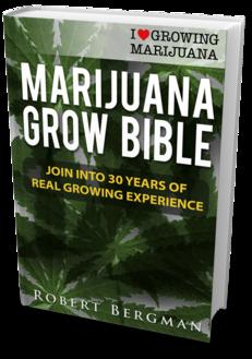 Marijuana Grow Book - Free Download