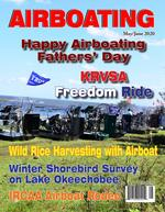 May June 2020 Airboating Magazine