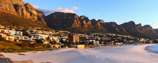 Accommodation in Cape Town - Jhb Removals