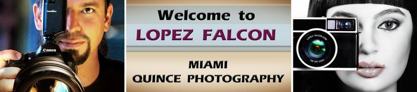 Lopez Falcon Quinceanera Photography