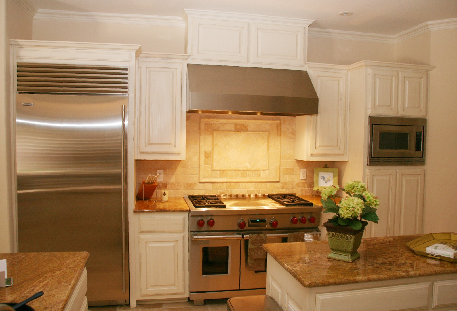 Kitchen Remodel San Antonio House Painting Bathroom Remodeling And Kitchen Remodeling
