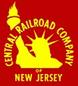 Central Railroad of New Jersey herald.