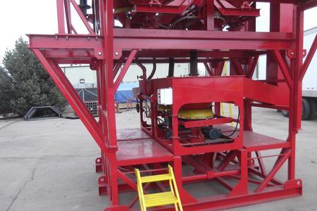 msi mining equipment