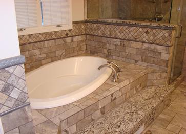 Services   Dix Ceramic & Marble Inc
