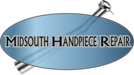 Midsouth Handpiece Repair, Dental Handpiece Repair