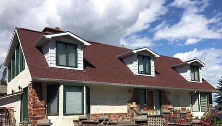 Roofing Contractors Roofing Siding Roof Repair Shingles