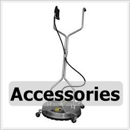 Pressure Washer Accessory Rentals & Surface Cleaner Rentals