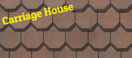 Carriage House Shingles