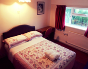 accommodation bed and breakfast in Carmarthen