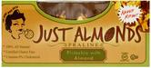 Just Almonds - Pistachio with Almond