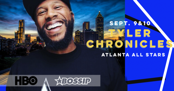 tyler chronicles atlanta comedy, uptown comedy, laughing skull