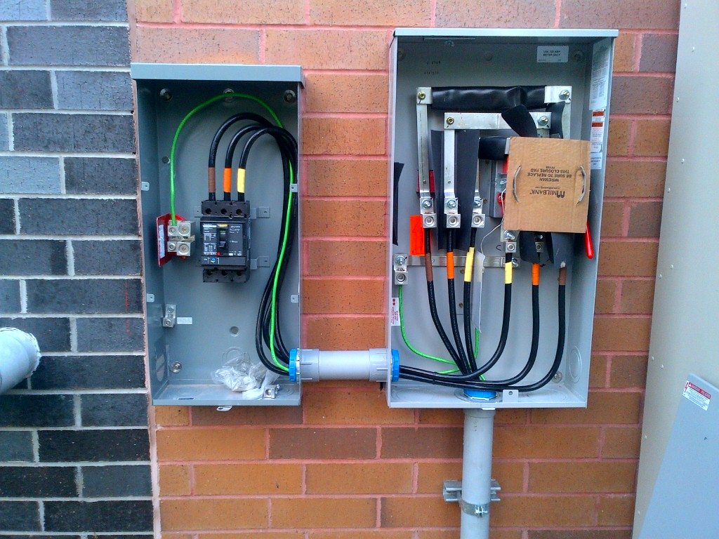 Electrician Services in Tucson, AZ