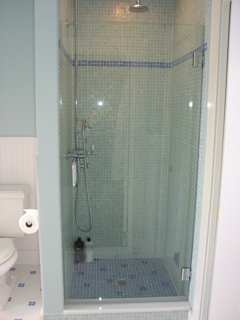 Frameless Shower Doors Images New Vision Glass Shower Enclosures