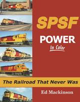 SPSF Power In Color - The Railroad That Never Was