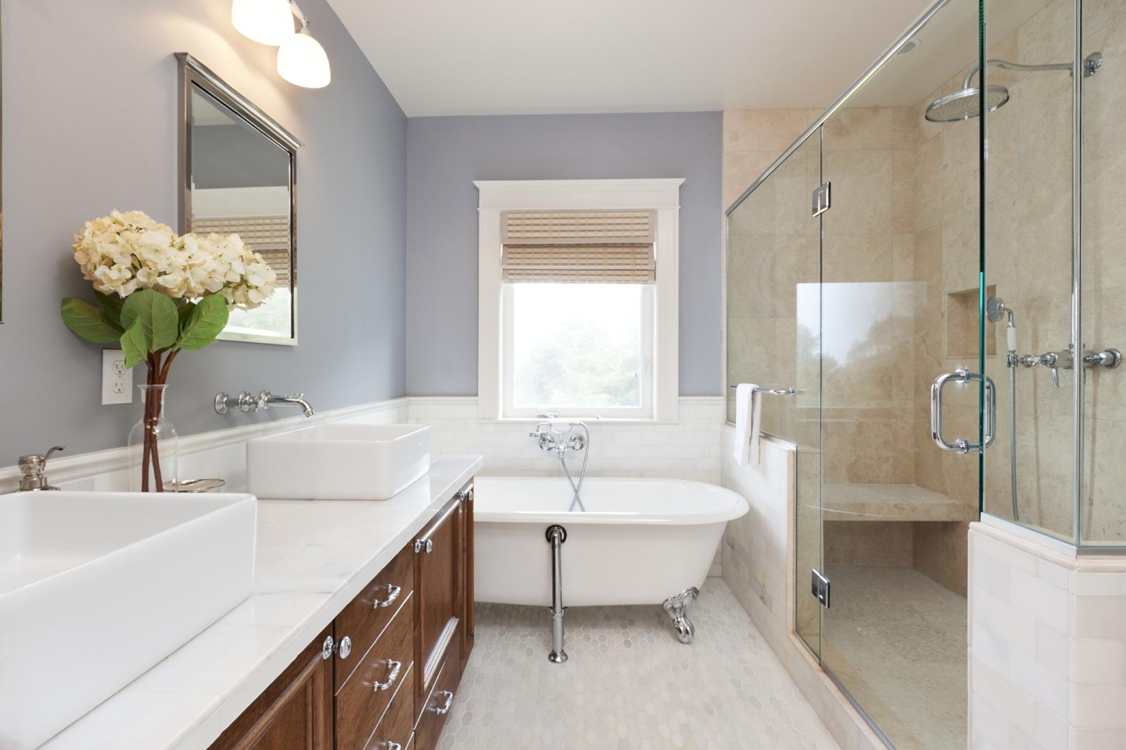 bathroom renovations contractors | bathroom remodeling toronto