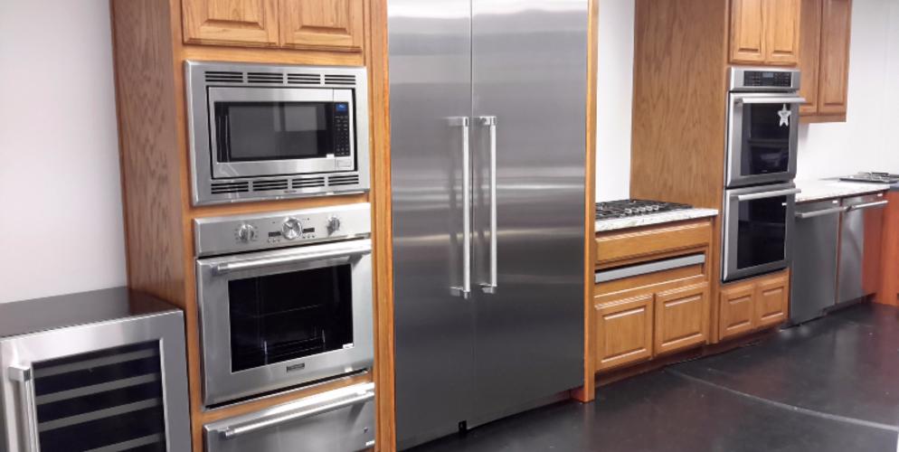 Kitchen Appliance Disposition