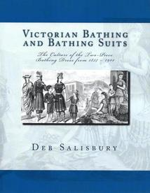 Victorian Bathing and Bathing Suits