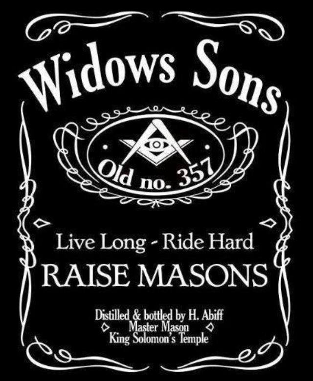 illinois widows sons