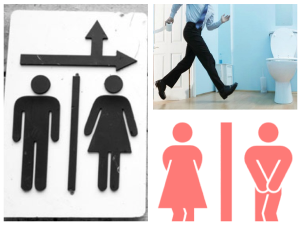 Urination Problems - Dr. Joel Wallach