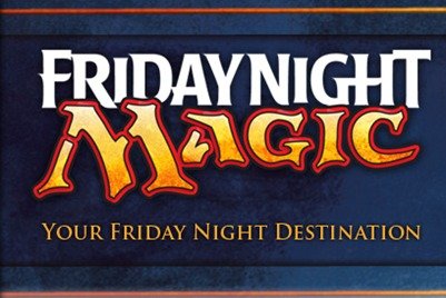 Friday Night Magic - Your Friday Night Destination
