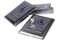 handicap door controller