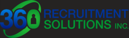 360 Recruitment Solutions logo