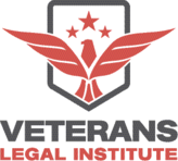 Veterans Legal Institute® (VLI) provides pro bono legal assistance to homeless, at risk, disabled and low income current and former service members to eradicate barriers to housing, healthcare, education, and employment and foster self-sufficiency. VLI also advocates on behalf of its clients by providing community education and policy advocacy in an effort to increase awareness, resources, and overall protections to current and former members of the US military.