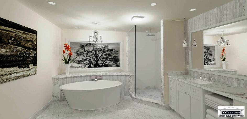 bathroom remodeling naperville il contracrors remodelers services - Bathroom Remodeling Naperville