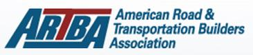 American Road & Transportation Builders Association logo