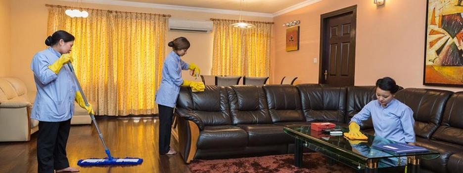 Best Regular Apartment Cleaning Services in Edinburg Mission McAllen TX RGV Janitorial Services